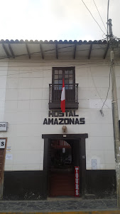 Hostal Amazonas 8