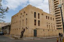 Ashkenazi Synagogue of Baku, Baku, Azerbaijan