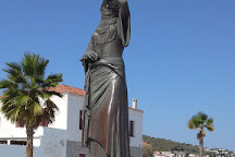 Bouboulina's Museum, Spetses, Greece