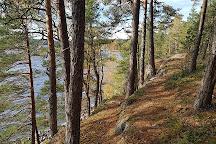 Malonsaari, Imatra, Finland