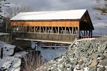 Quechee Bridge, Quechee, United States