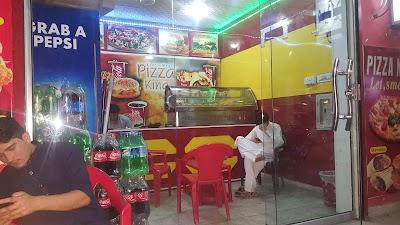 Pizza King Khyber Pakhtunkhwa 92 304 4418775