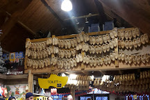 Wooden Shoe Factory, Marken, The Netherlands