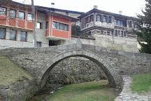 Dimcho Debelyanov House, Koprivshtitsa, Bulgaria