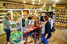 The Saskatoon Berry Farm, De Winton, Canada
