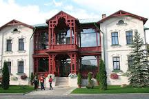 Curchi Monastery, Orhei, Moldova