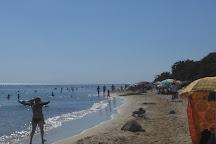 Spiaggia di San Pietro in Bevagna, Manduria, Italy