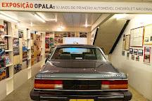 Miau Museu da Imprensa Automotiva, Sao Paulo, Brazil