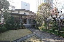 Tengakuin Temple, Taito, Japan
