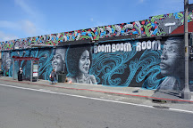 Boom Boom Room, San Francisco, United States