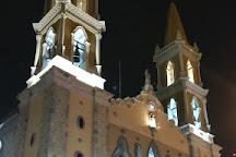 Mazatlan Cathedral, Mazatlan, Mexico