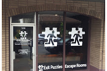 Exit Puzzles Escape Room, Olympia, United States