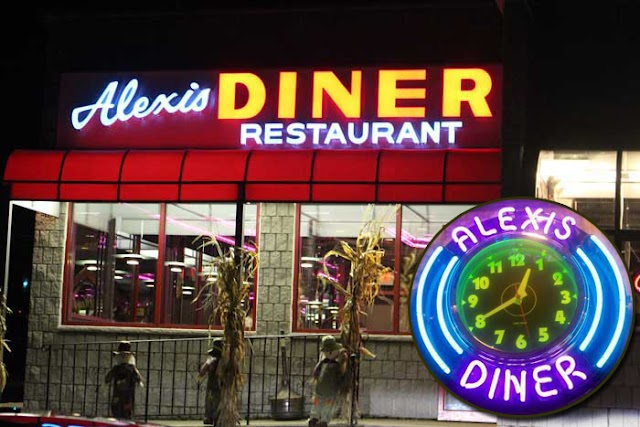 Alexis Diner