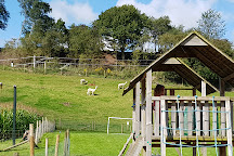 Lakeland Maze Farm Park, Kendal, United Kingdom