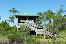 Bon Secour National Wildlife Refuge, Gulf Shores, United States