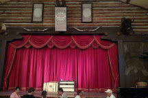 The Hoop-Dee-Doo Musical Revue, Orlando, United States