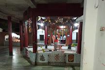 Maa Bhadrakali Temple, Bhadrak, India