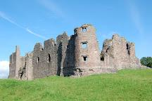 Brough Castle, Brough, United Kingdom