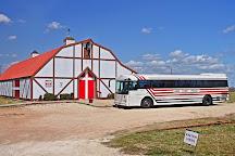 Danish Heritage Museum, Danevang, United States