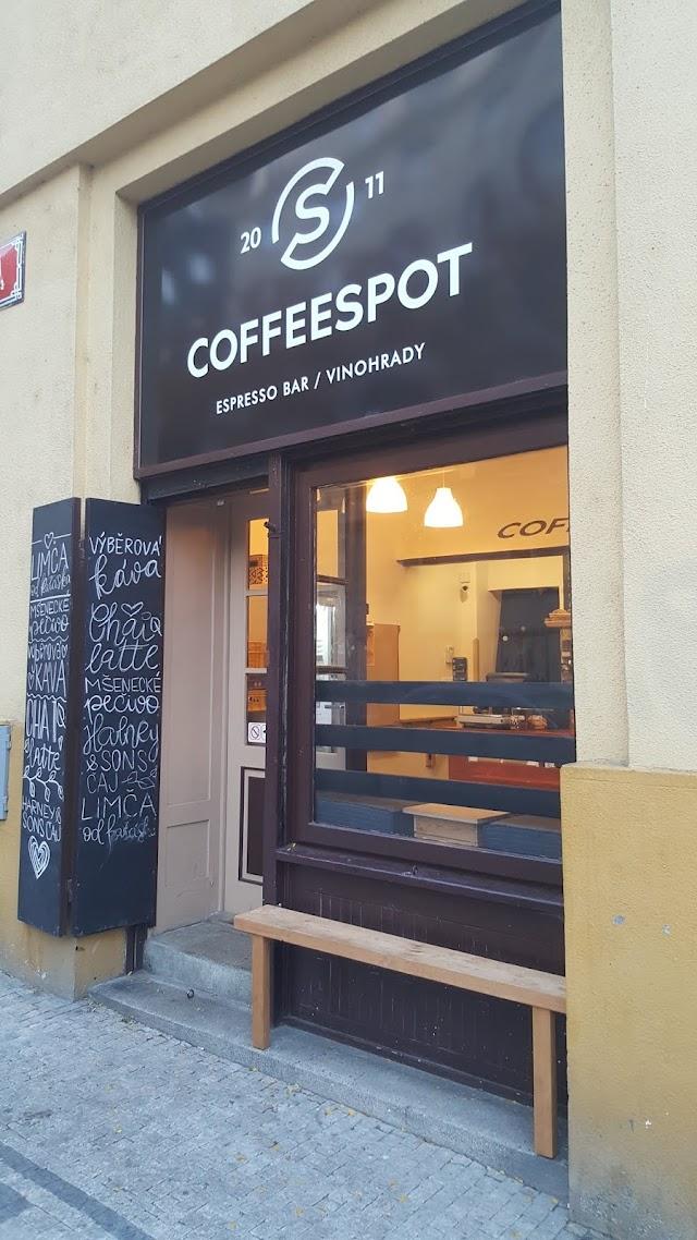 Coffeespot - Vinohrady