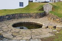 Snorrastofa, Reykholt, Iceland