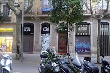 Linea 6,25, Barcelona, Spain
