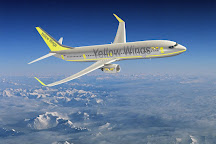 Yellow Wings Flight Simulator, Teuge, The Netherlands