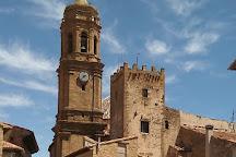 Iglesuela del Cid, Teruel, Spain