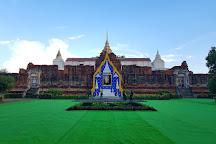 Prasat Nakhon Luang, Nakhon Luang, Thailand