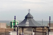 The Oval Bandstand, Folkestone, United Kingdom
