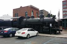 Heritage Station, Huntington, United States