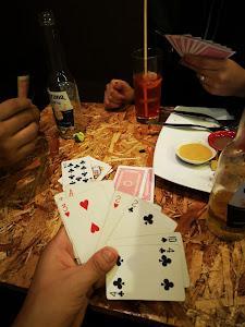 Rompecabezas Lounge Bar 4