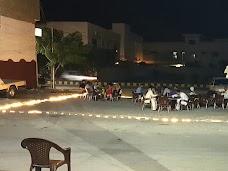 Arabian Tea Cafe karachi