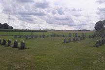 St Symphorien Military Cemetery, Mons, Belgium