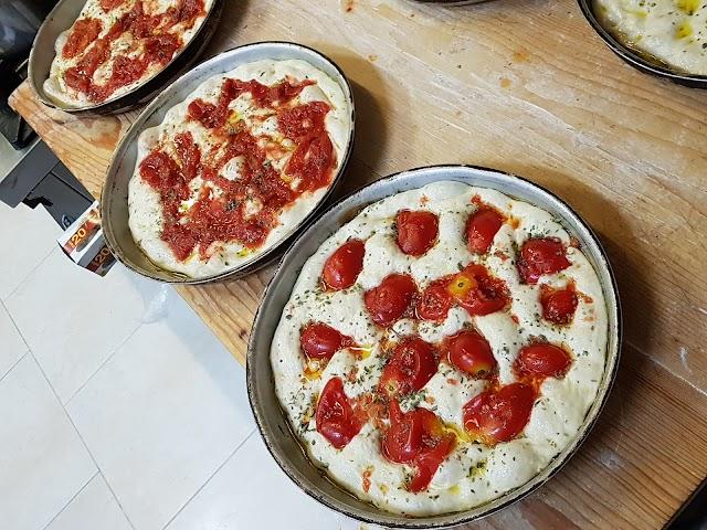 Pizzeria Pronto in Tavola