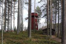 Laurinmaki Crofter's Museum, Janakkala, Finland