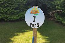 Inverness Crazy Golf, Inverness, United Kingdom