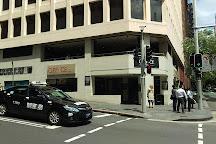 The Office Hotel, Sydney, Australia