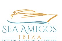 Sea Amigos, Santa Eulalia del Rio, Spain