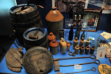Stockport Museum, Stockport, United Kingdom