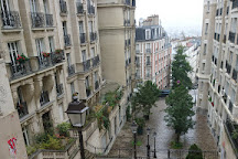 Dalida Statue, Paris, France