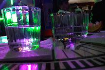 Kinky Bar, Mexico City, Mexico