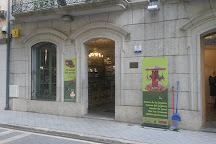 Museu d'Historia de la Joguina, Sant Feliu de Guixols, Spain