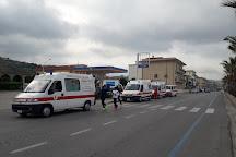 Lungomare S.Marco, Agropoli, Italy