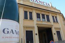 Gancia, Canelli, Italy