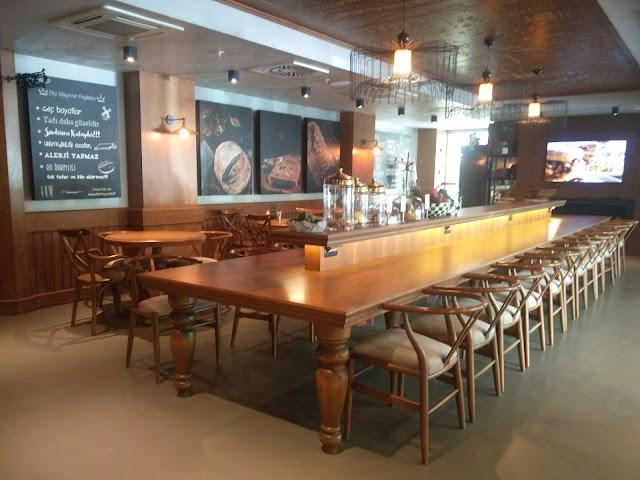 Ekşi Maya Cafe