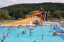 Orfu Aquapark, Orfu, Hungary