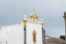 Sao Joao Evangelista Church (Evora), Evora, Portugal