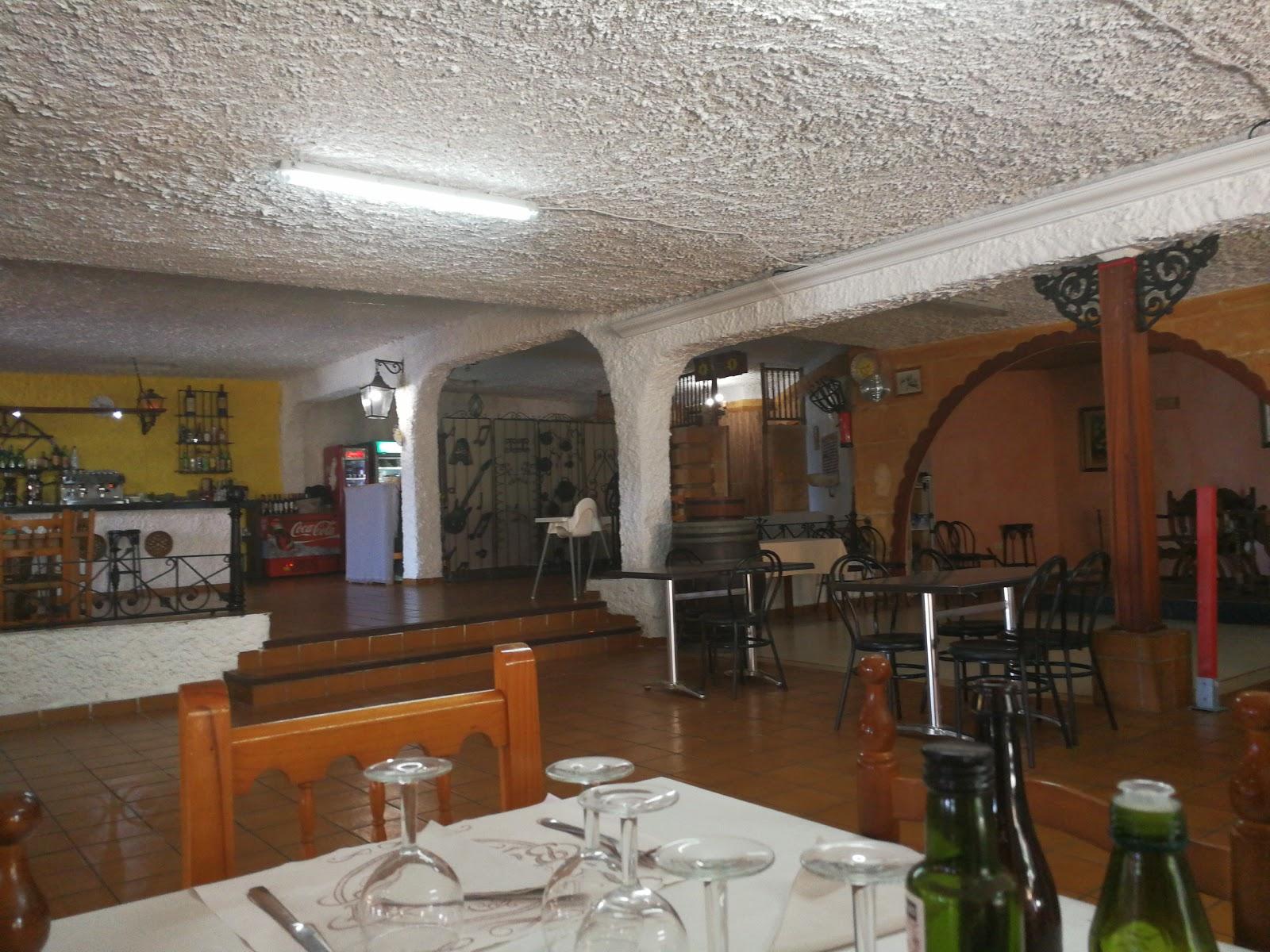 Rico Rico Restaurante Argentino