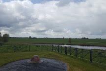 Fort near Edam, Edam, The Netherlands